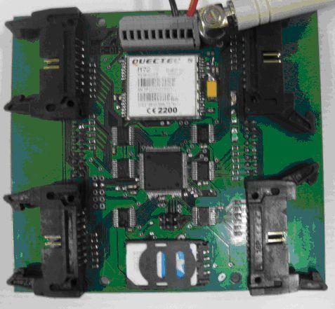 Контроллер SE01RSC
