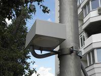 Пристрій звукового оповіщення ПЗС-СЕА-3В