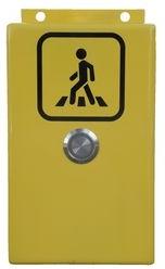 Табло викличне пішохідне для управління пішохідною фазою