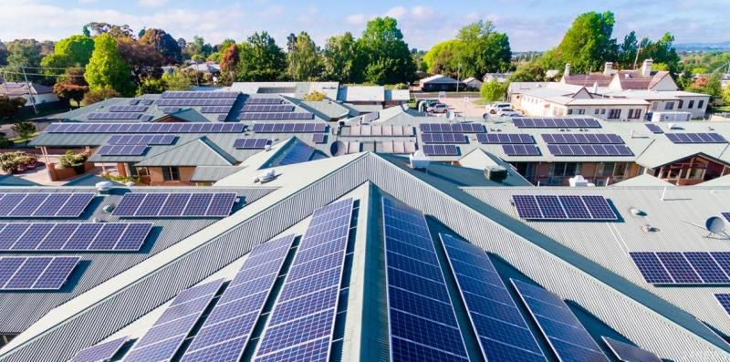 зелений тариф, сонячна енергетика
