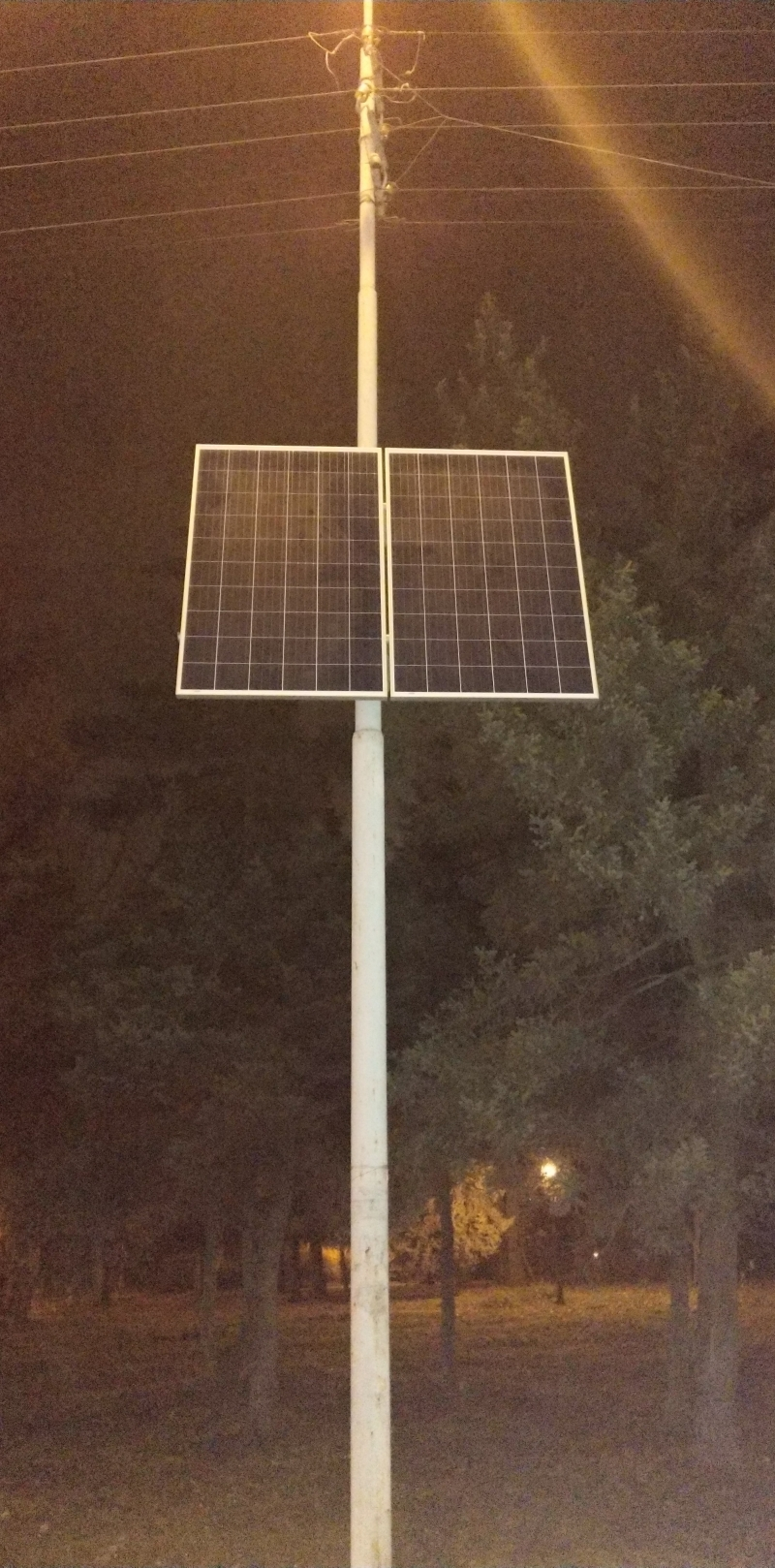 Фотоелектричні модулі