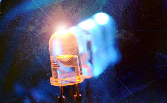 світлодіоди для охолодження, світлодіоди