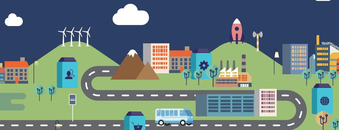 Автоматизовані системи моніторингу та управління для підприємств ЖКГ