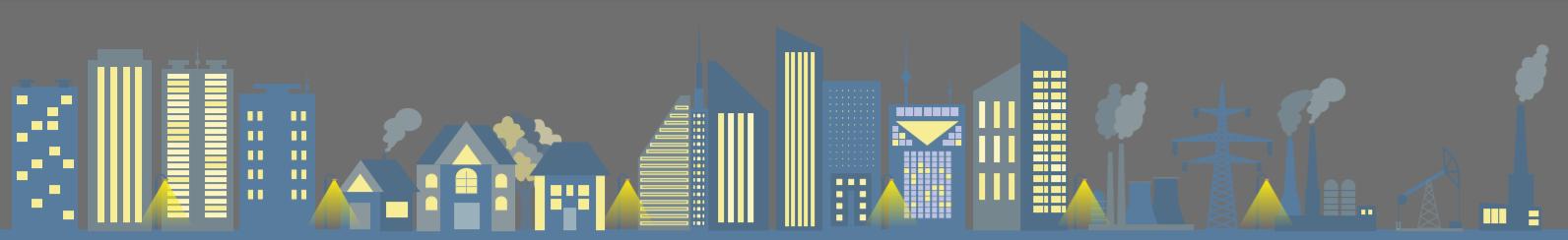 Система управління міським освітленням